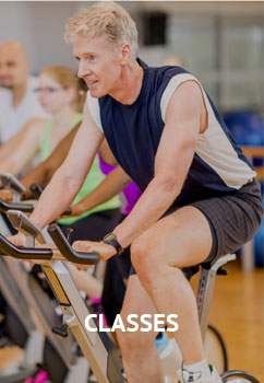 Fitness Classes Cork