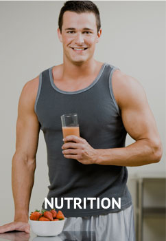 Nutrition Advice Cork - David Sisk Fitness