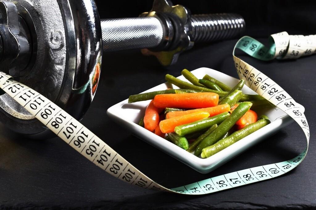 Lockdown Weight Loss